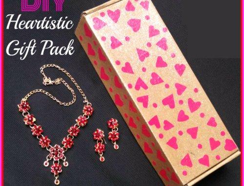 valentines day gift packing ideas tutorials