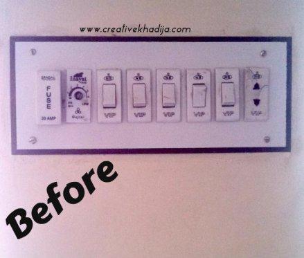 switchboard designing washitape