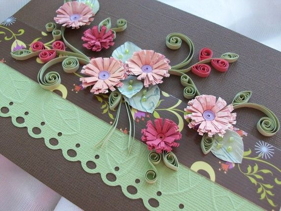 Eid Cards Handmade By Designer