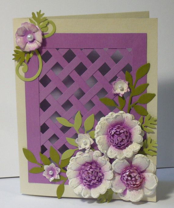 how to make creative greeting cards the