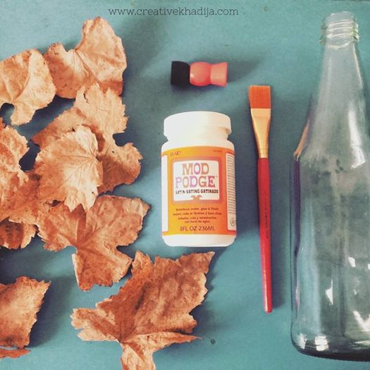 fall crafts ideas-Welcome October 2015