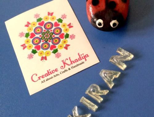 Creative Khadija