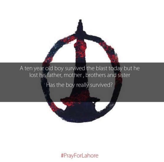 pray for lahore-pakistan