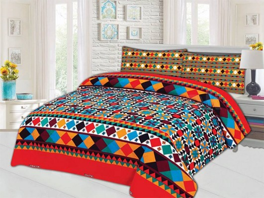 Beautiful Bed Sheet Designs Collection 2016