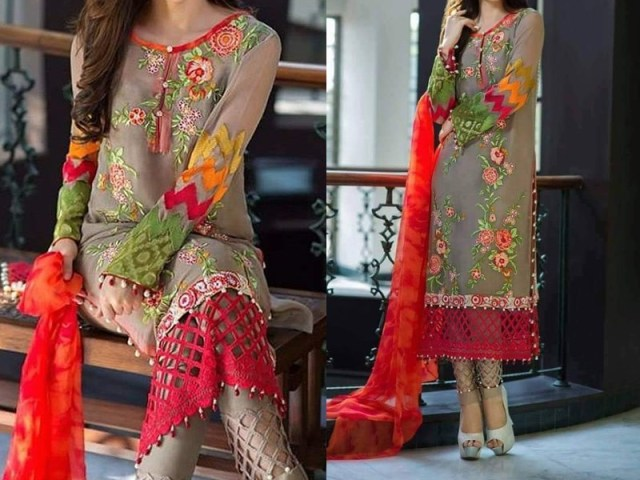 designer ladies dresses 2016