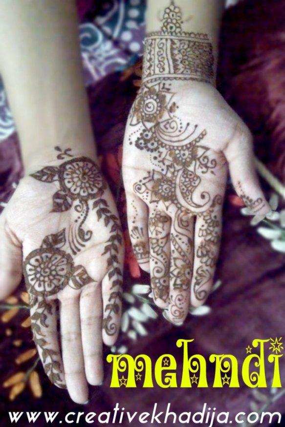 mehndi henna tattoo designs