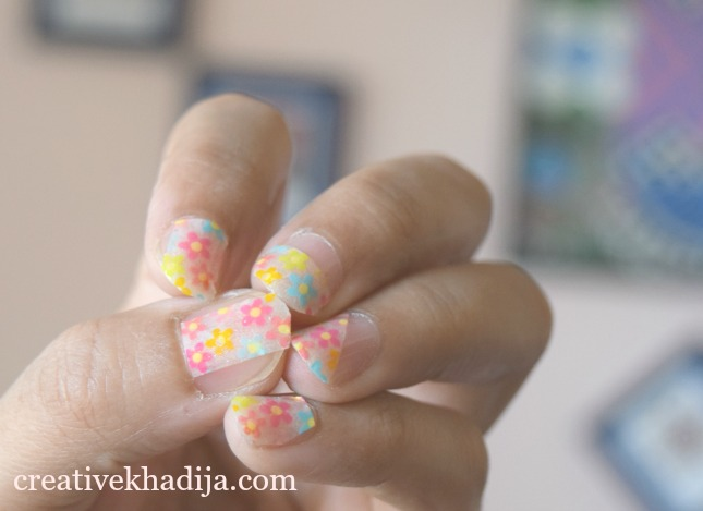 nail-art-ideas-washi-tape-manicure-DIY