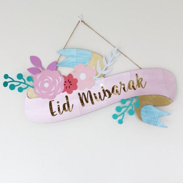eid-mubarak-creative-ideas-creative way to decorate