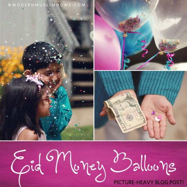 eid-money-ballons-creative-ideas-tutorials