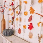 35 Best Fall Banner And Garland Ideas From Pinterest