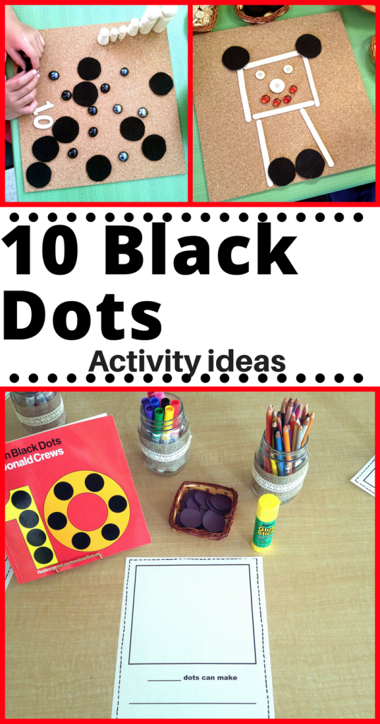 10 Black Dots- Blog