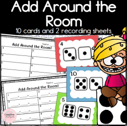 Add Around the Room Square Preview