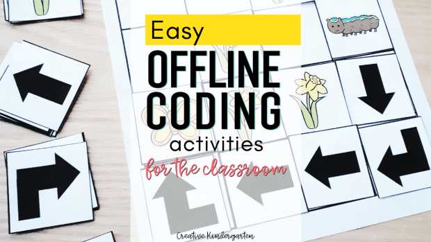 Practice coding skills without the need for technology with these offline coding activities.