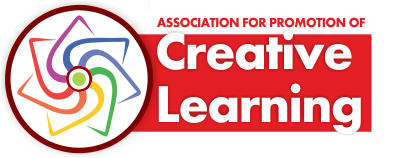 Association for Promotion of Creative Learning Logo