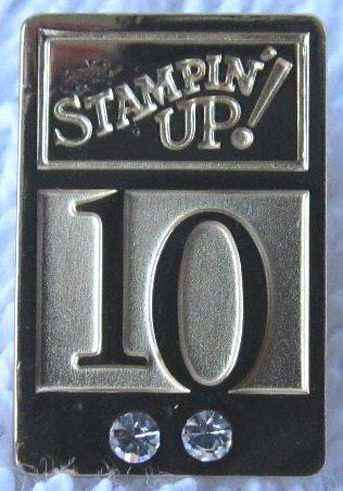 10yr pin