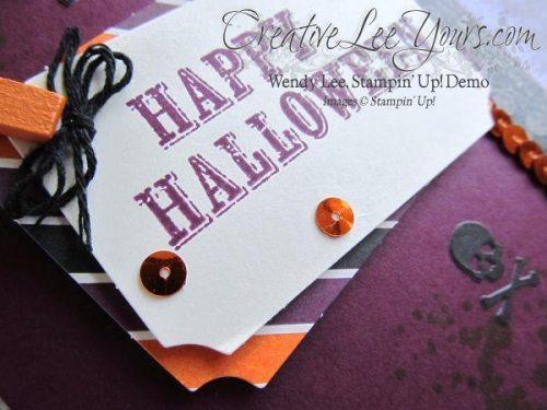 Sept 2014 Paper Pumpkin by Wendy Lee, Halloween card18