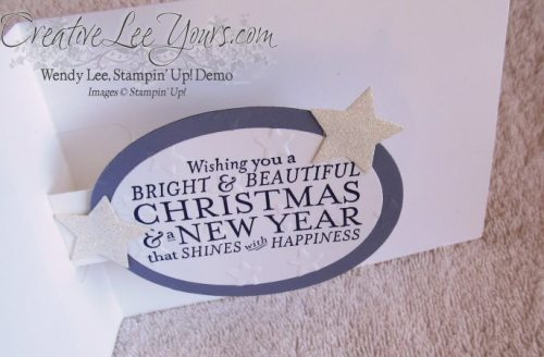 Christmas Joy By Wendy Lee