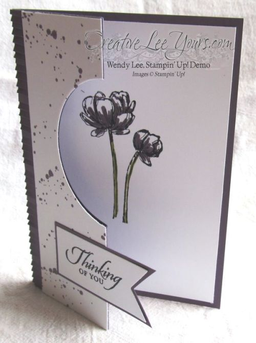 Bloom with Hope Thinking of You by Wendy Lee