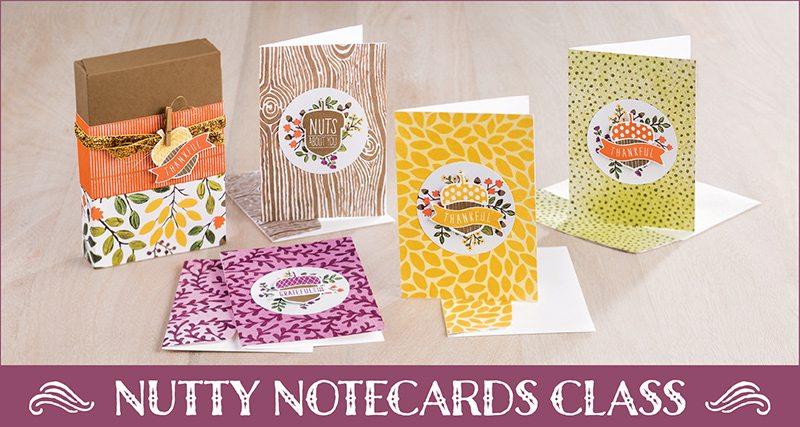Nutty_Notecards Tutorial