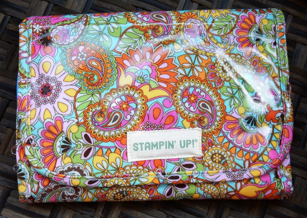 On Stage 2015 with Wendy Lee, Stampin' Up!, #creqtiveleeyours
