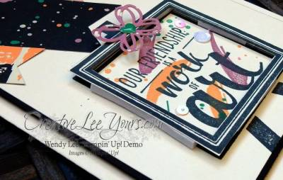 Diemonds team meeting, Stampin Up, stamping, #creativeleeyours, wendy lee,Work of art by Nancy Phillips