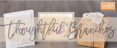 Thoughtful Branches Online Class, Stampin Up, Wendy Lee, #creativeleeyours