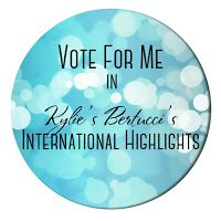 Vote for me Kylie's Highlights Badge no click here