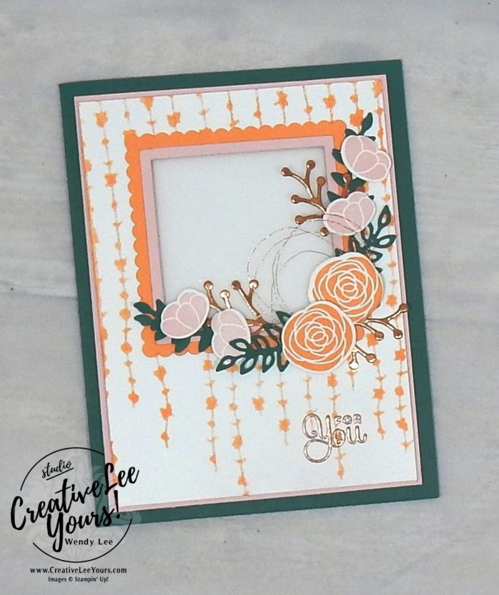 Wonderful Birthday by Wendy Lee,Stampin Up, stamping, handmadecard, friend, mothersday,birthday,#creativeleeyours, creatively yours, creative-lee yours,April 2018 FMN card class, forget me not, cake soiree stamp set, SU,SU cards,rubber stamps