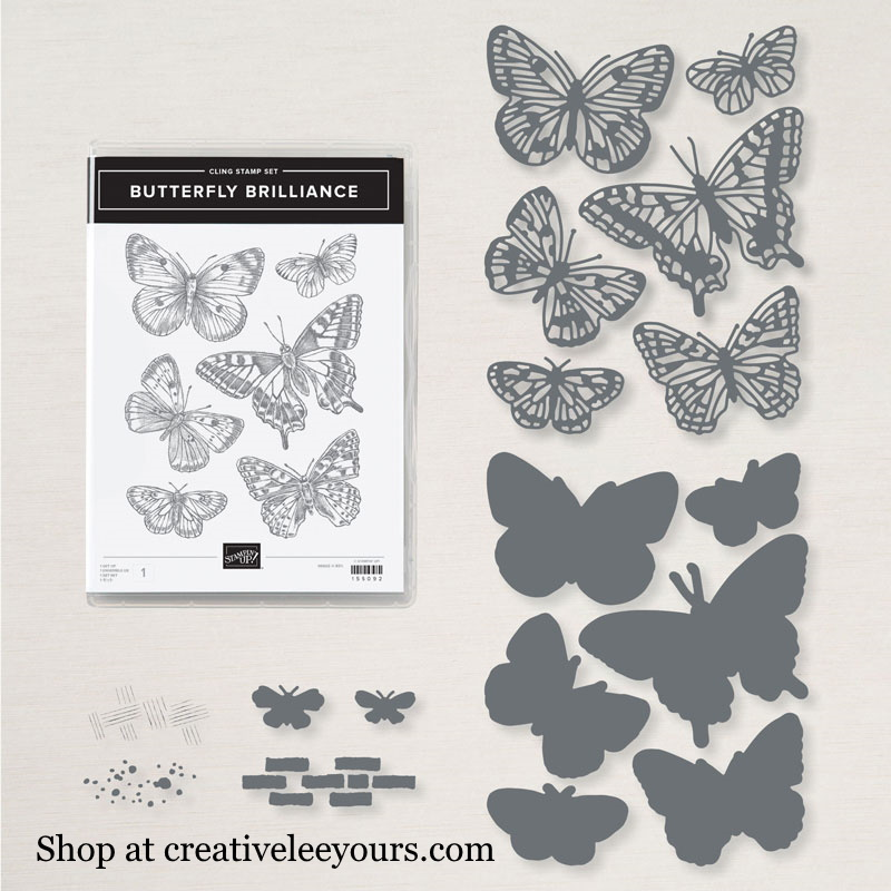 Butterfly Bouquet stamp camp with Wendy Lee, Butterfly Brilliance Collection, Butterfly Brilliance stamp set, Happy Thoughts stamp set, Stampin Up, #creativeleeyours, creatively yours, #stampinupdemonstrator ,#cardmaking #handmadecard #rubberstamps #stamping, SU, SUO, creative-lee yours, #DIY, #papercrafts , #papercraft , #papercrafting , fellowship, hello, tutorial, friend, birthday, celebration, hello, thank you, #makeacardsendacard ,#makeacardchangealife, #papercraftingsupplies, #papercraftingisfun, #simplestamping, #cardclass #cardclasses ,#onlinecardclasses ,#funfoldcards ,#funfoldcard ,#tutorial ,#tutorials ,#technique ,#techniques, stamp camp, Makers Mojo, Brilliant Wings dies, Butterfly Bijou, Natural touch