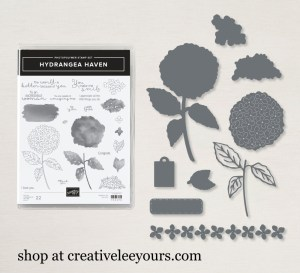 Hydrangea Hill card class with Wendy Lee, stampin Up, SU, #creativeleeyours, handmade card, friend, celebration , birthday, congrats, friend, stamping, creatively yours, creative-lee yours, DIY, papercrafts, rubberstamps, #stampinupdemonstrator , #papercrafts , #papercraft , #papercrafting , #papercraftingsupplies, #papercraftingisfun, Hydrangea Haven stamp set, #tutorial ,#tutorials, thank you, hydrangea hill