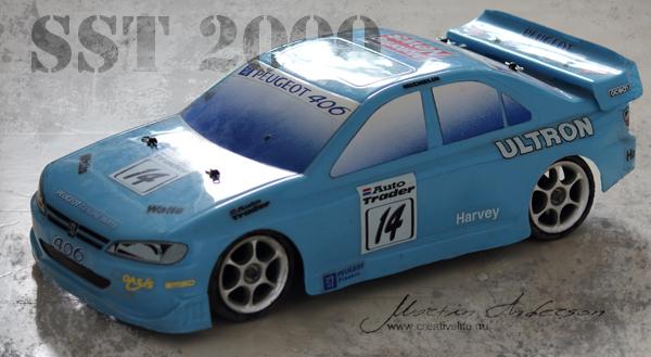 SST 2000