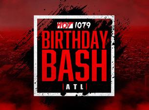 Hot 107 9 Birthday Bash Migos Lil Baby Creative Loafing