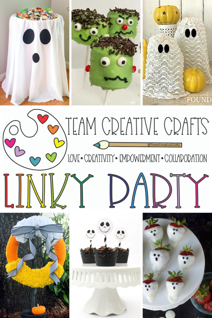 Creative Crafts Linky Party #63 Join in the FUN with #creativelybeth #laurakellydesigns #artsyfartsymama #linkyparty #teamcreativecrafts
