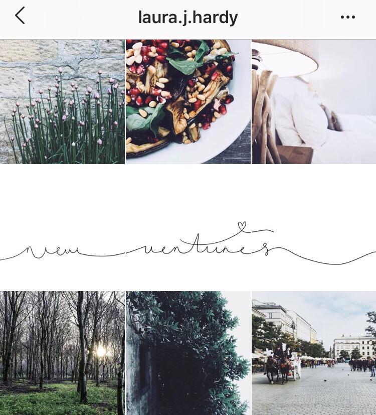 L Hardy Photo Feed - instagram