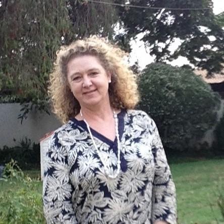 Mentor Elmien Riley