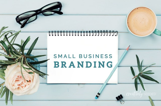 small business branding with creatively seeded norfolk ne