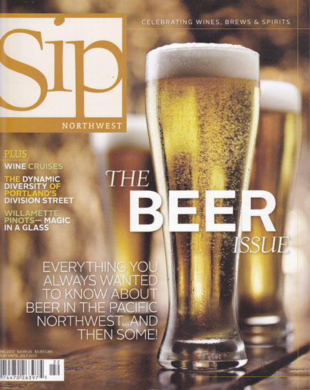 SIP magazine cover - before