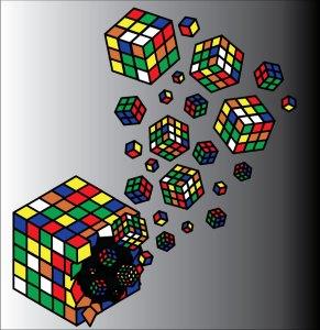 Cube Composition