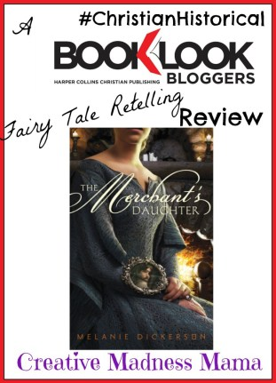 The Merchant's Daughter Review