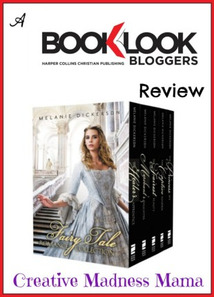Fairy Tale Romance Collection Review