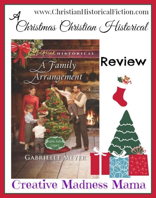 Christmas read