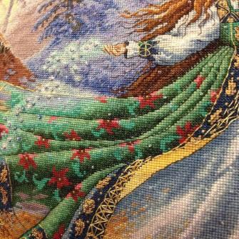 Woodland Enchantress details