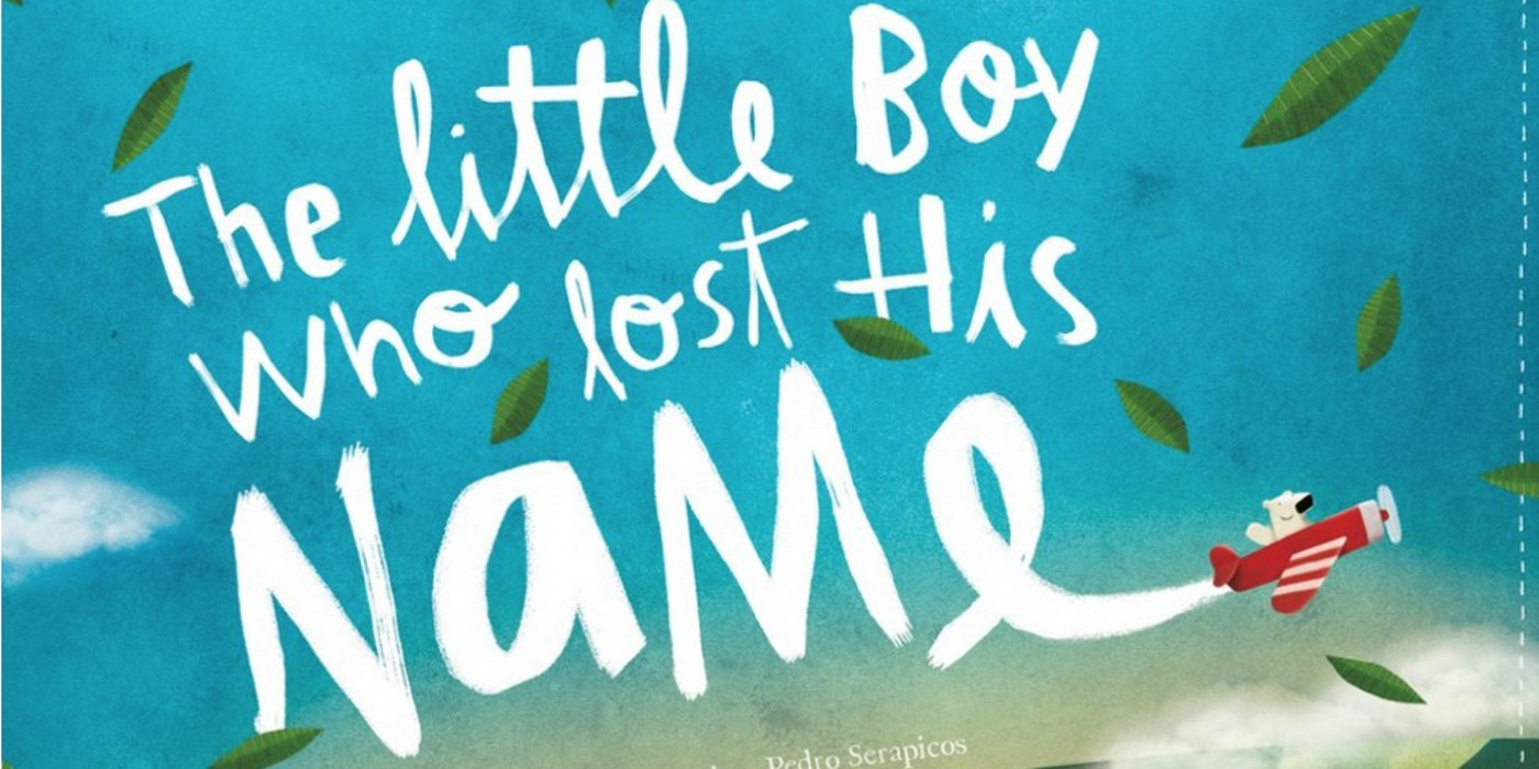 LOST MY NAME: Personalized Storybook \u2013 Creative Manila