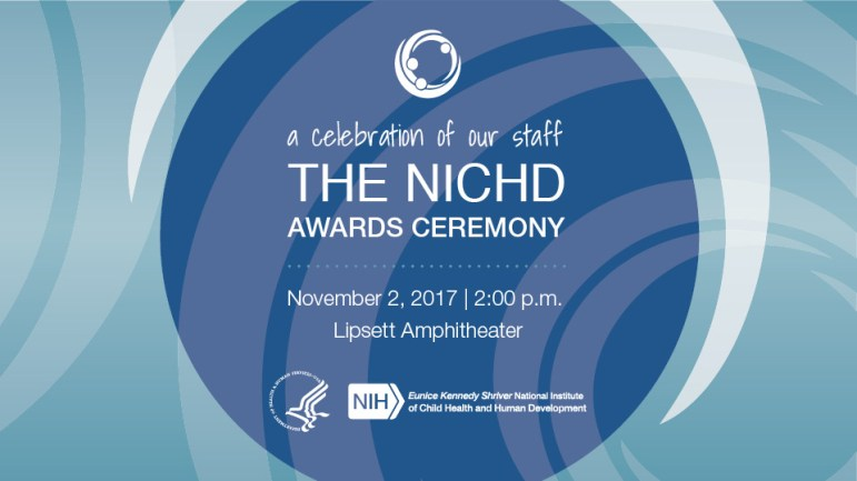 nichd-awards-ceremony-2017-ppt