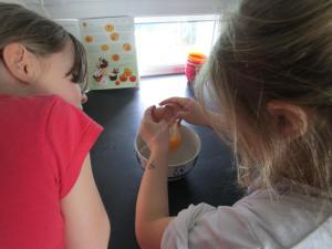 Coffret Décors Gâteaux pour les enfants Usborne