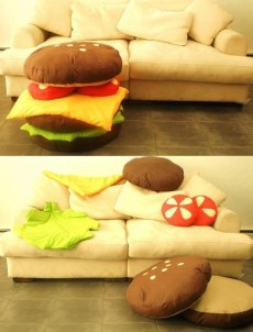 http://www.etsy.com/listing/26483258/hamburger-scatter-cushions