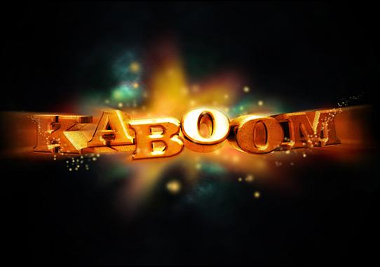 kaboom tutorial