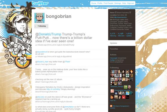 bongobrian