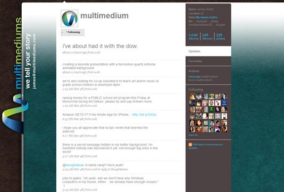multimedium