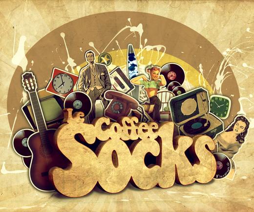 coffie-socks